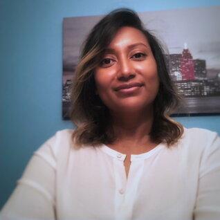 Alicia Mohammed headshot