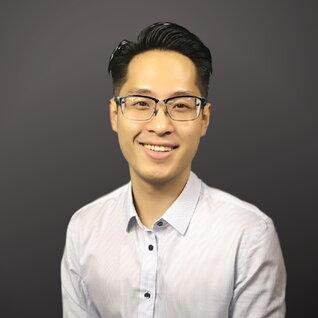 Bowen Zhang headshot