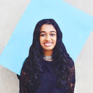 Nadia Shiwprasad headshot