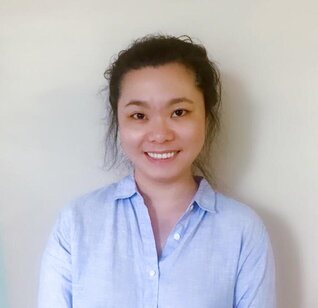 Elise Tang headshot