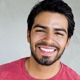 Samuel Garcia headshot
