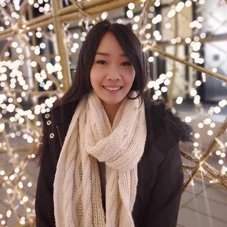 Patricia Tse headshot