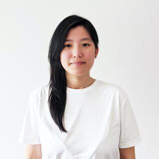 Cindy Ngu headshot