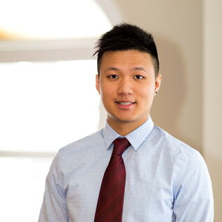 Samuel Tang headshot