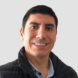 Giancarlo Marchesi headshot