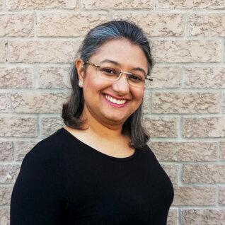 Madiha Mufti headshot