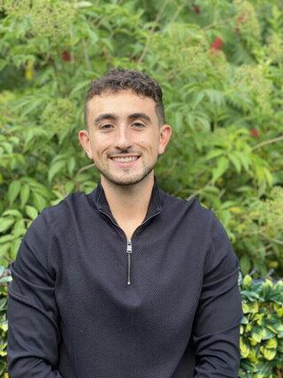 Lucas Bernardini headshot
