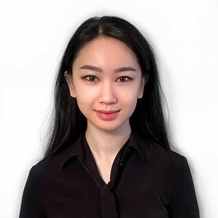 Alice Fei headshot