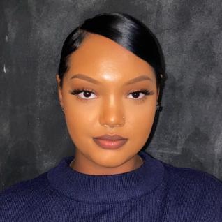Makeda Semeneh headshot