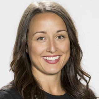Carle Brenneman headshot