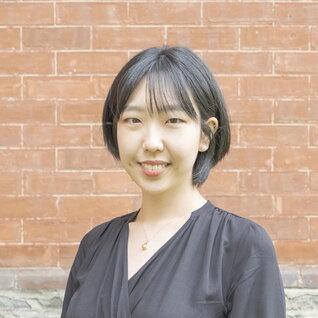 Shin Jae Park headshot