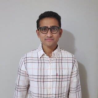 Sahil Singh headshot