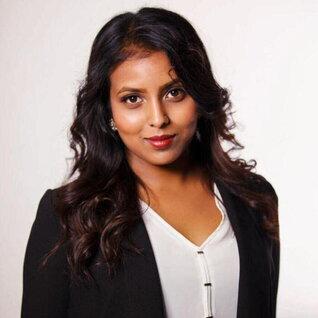 Daphne Gnanapragasam headshot