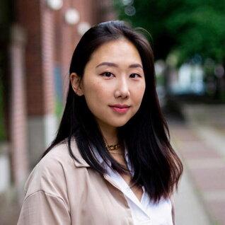Melanie Kim headshot