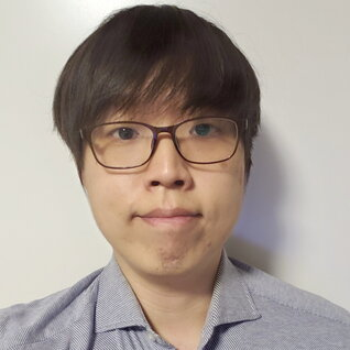 DK Kim headshot