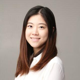 Ann Cai headshot