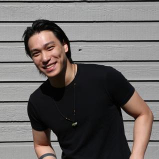 Martin Yeo headshot