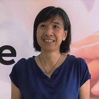 Yichun Lin headshot