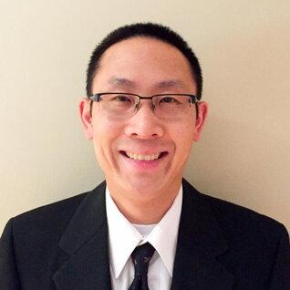 Mendel Kwan headshot