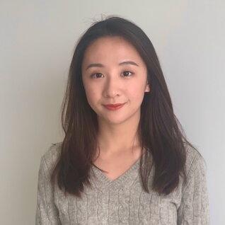 Xiaoyu Zhang headshot