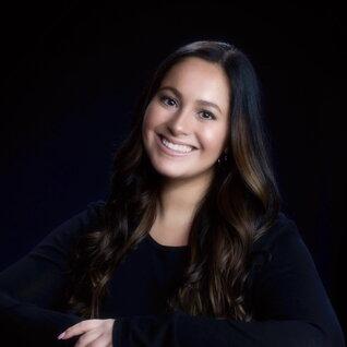 Natalie Soberano headshot