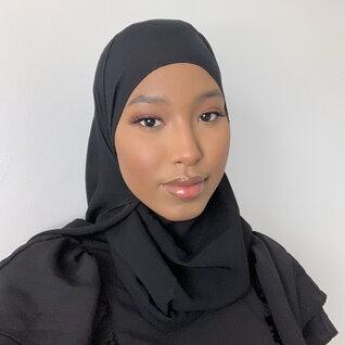 Aisha Abshir headshot