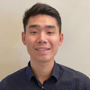 Jeffrey Huang headshot