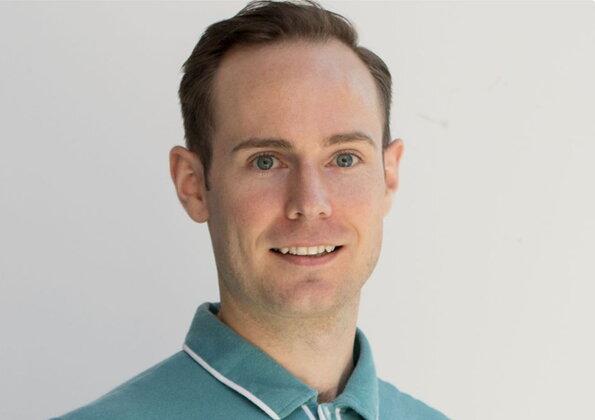 Nathan Devey