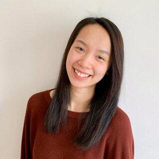 Jessica Kwok headshot