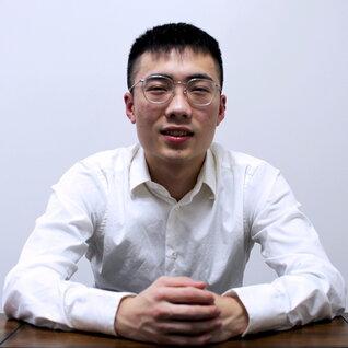Kenny Leung headshot