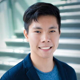 Andy Lin headshot