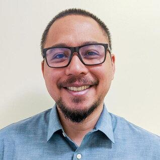 Michael Lim headshot