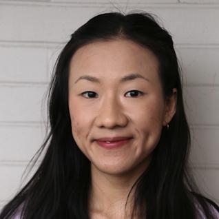 Susan Yan headshot