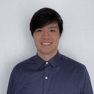 Samuel Nguyen headshot