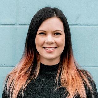 Nikki Sharpley headshot