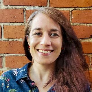 Carolyn Cathcart headshot
