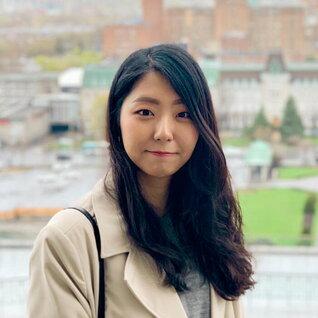 Jessica Shin headshot