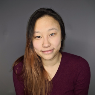 Tiffany Wong headshot