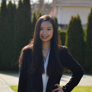 Sandra Yan headshot