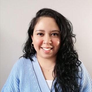 Silvia Marian Jimenez Munayco headshot