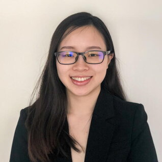 Crystal Lam headshot