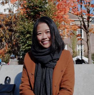 Angie Kwan