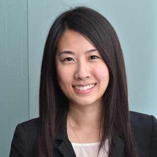 Tina Lam headshot