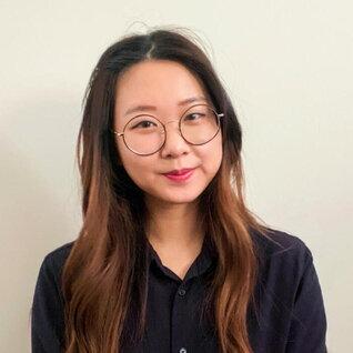 Jennie Piao headshot
