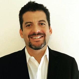 Pedro Jose Alava Luzardo headshot