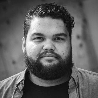 Eliezer Toribio headshot