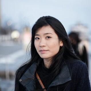 Samantha Lim headshot