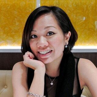 Michelle Lam headshot