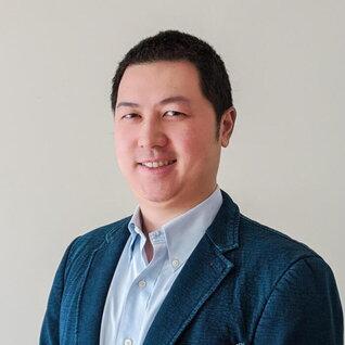 Arvid Yuen headshot