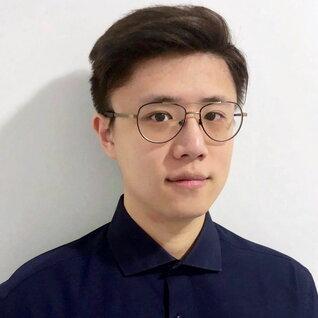 Han Wang headshot